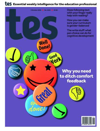 Tes cover 09/10/20