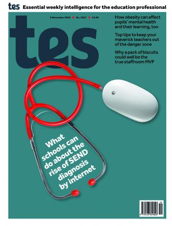Tes cover 06/11/20