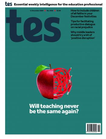 Tes cover 11/12/20