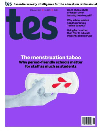 Tes cover 29/01/21