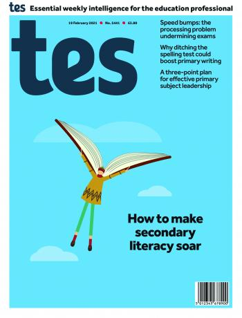 Tes cover 19/02/21