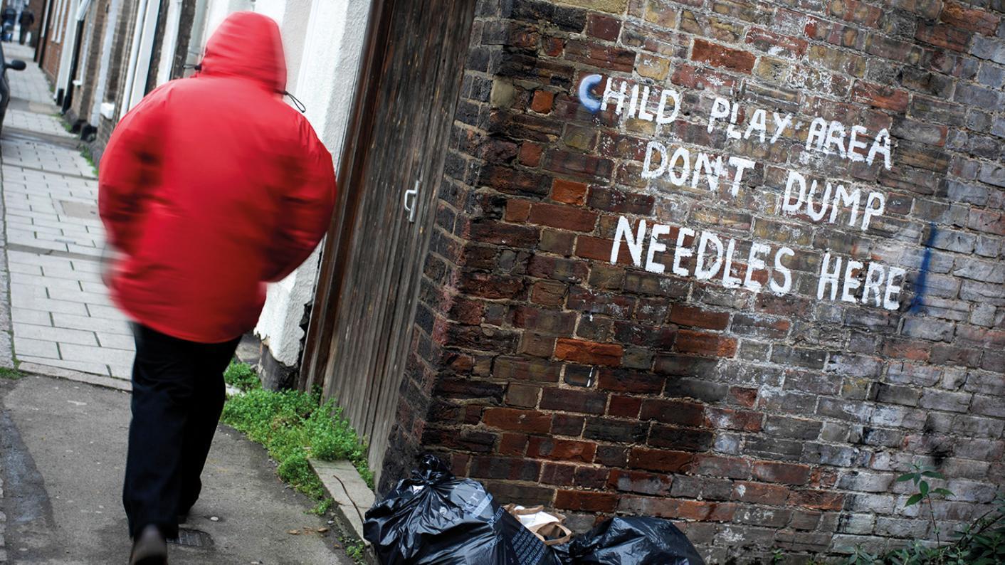 vulnerable pupils danger