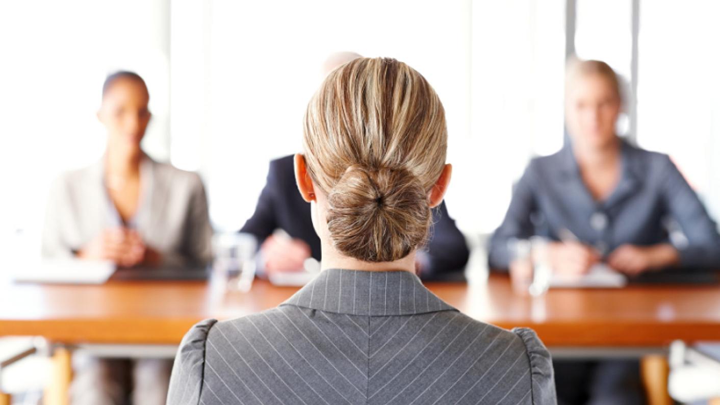 Teacher recruitment: How to beat your teacher job interview nerves