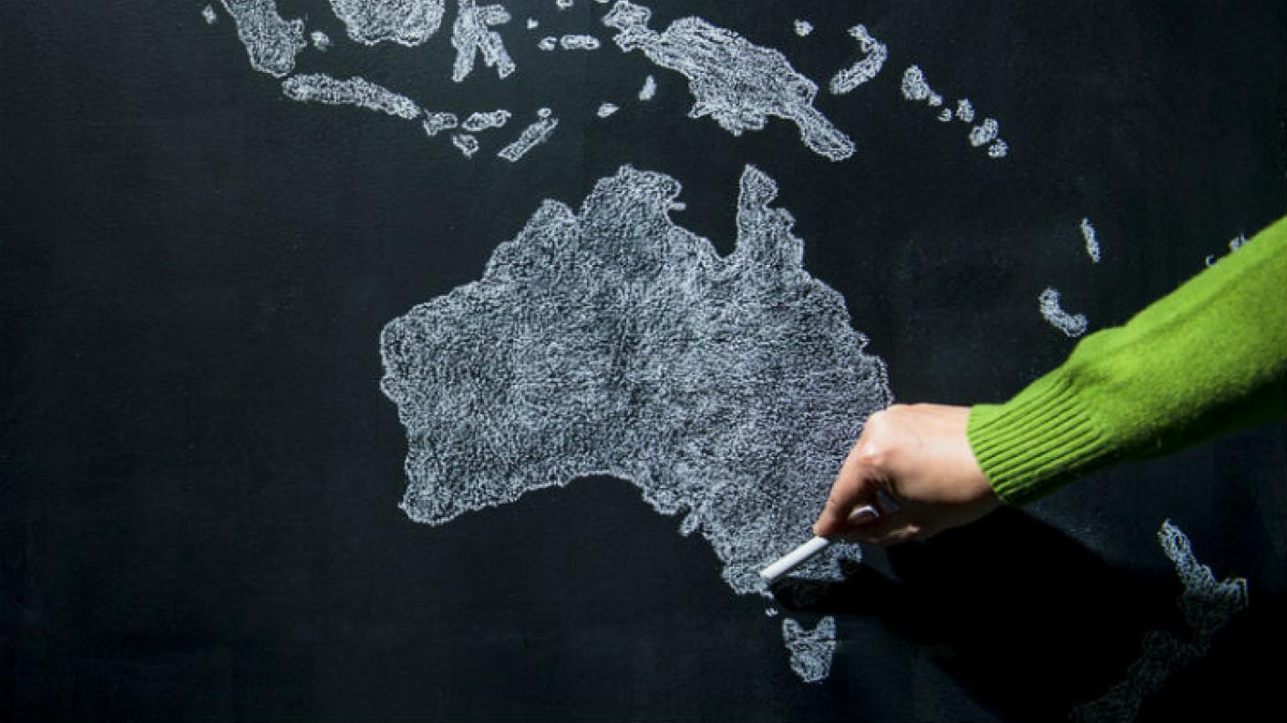 The Status Of Teaching In Australia