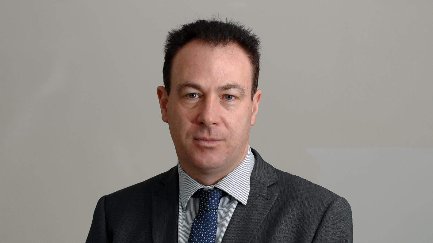 Paul Joyce told the Skills and Education Group's annual conference in Nottingham that it was important to base inspections within the realities in which the sector is operating