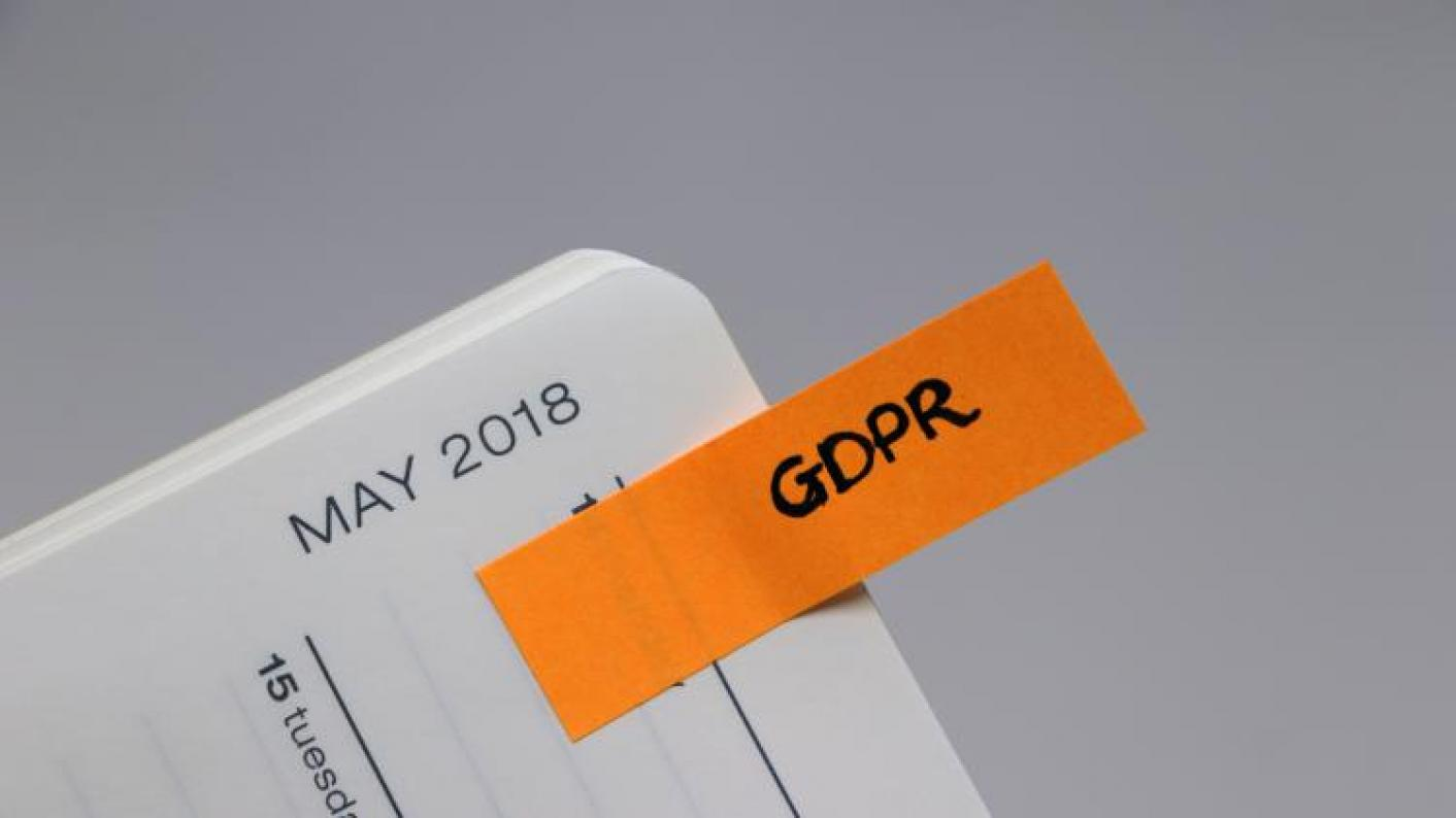 GDPR for leaders