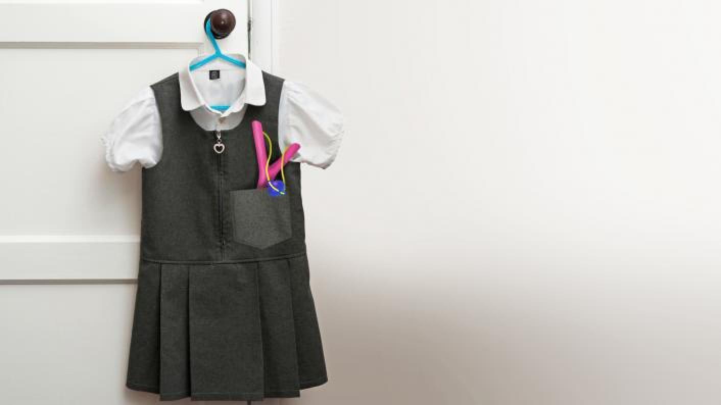 Teachers back school uniform - despite lack of evidence that it makes a difference