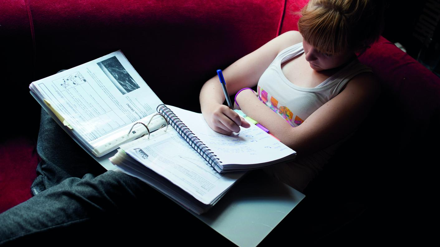 DfE told to assess mental health impact of GCSEs