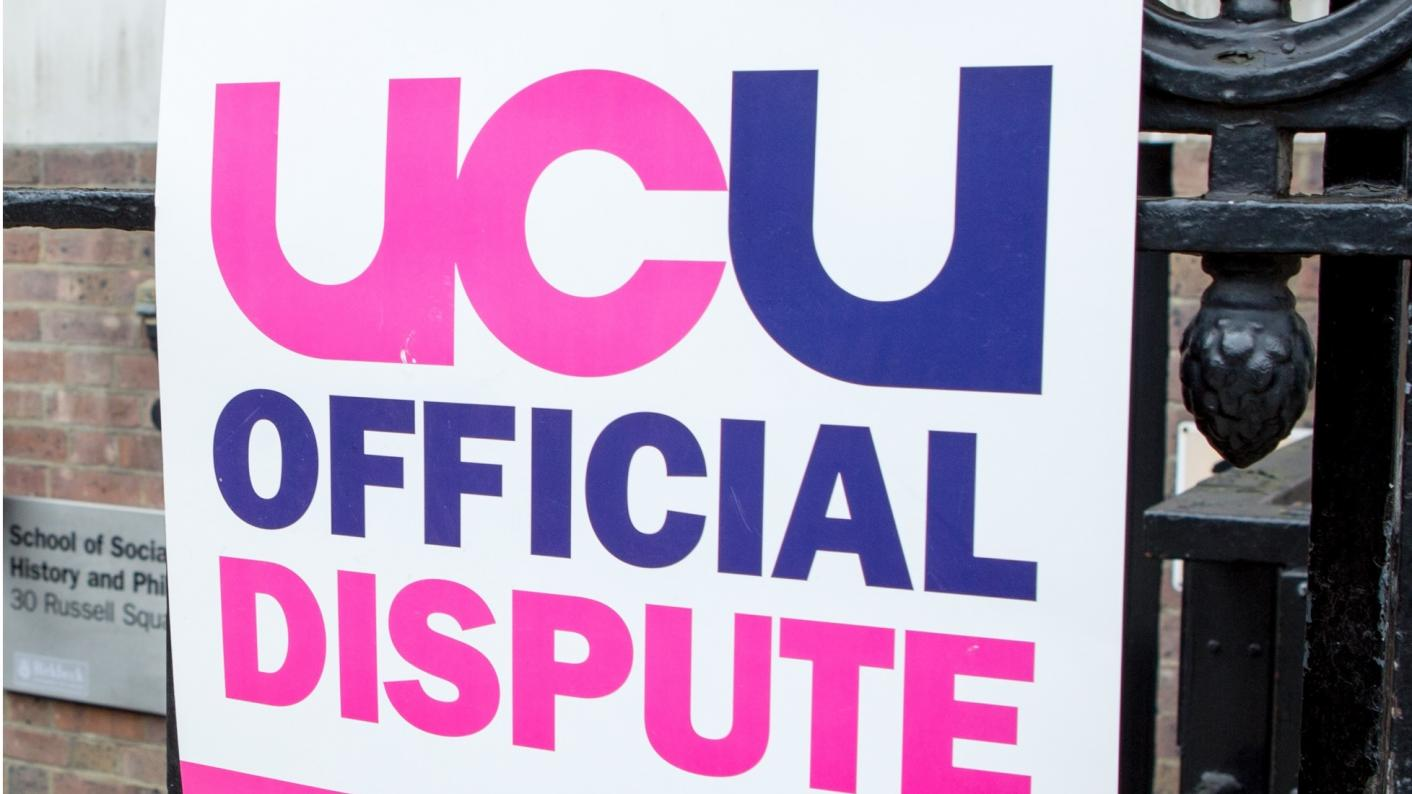 College bosses at Capital City College Group (CCCG) said they have reached an agreement with the Universities and Colleges Union (UCU), to bring an end to industrial action