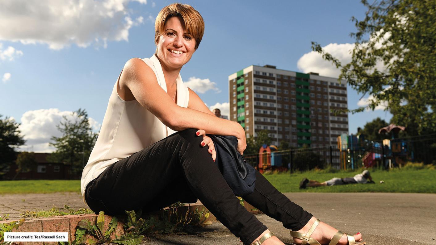 GCSE resits: Emma Hardy calls for a modular approach