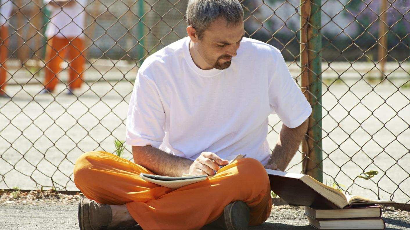 Prisoners funded by the Prisoners' Education Trust (PET) were more likely to get jobs after release, and spent less time on benefits