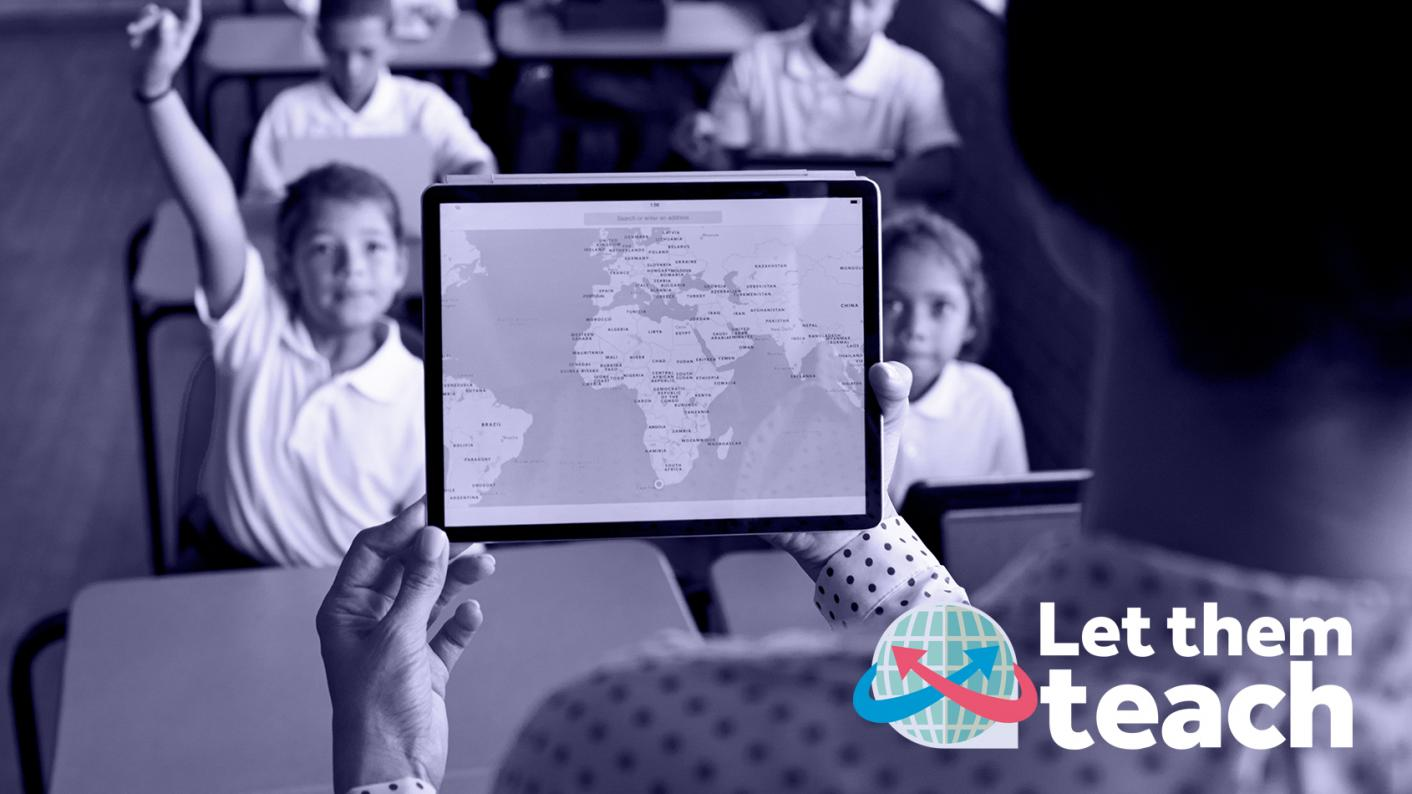 Tes' #Letthemteach campaign, which aims to make it easier for international teachers to work in the UK, has won a major battle
