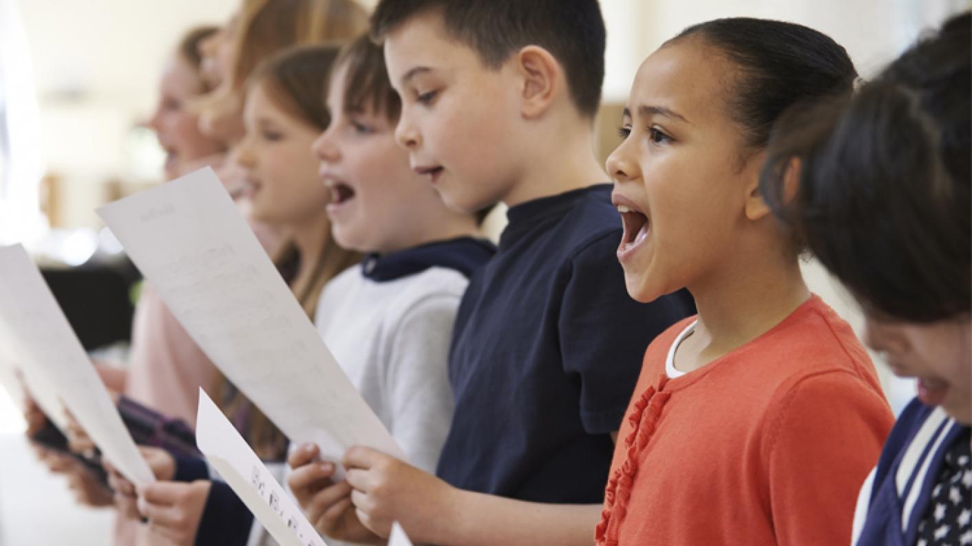 choir editorial