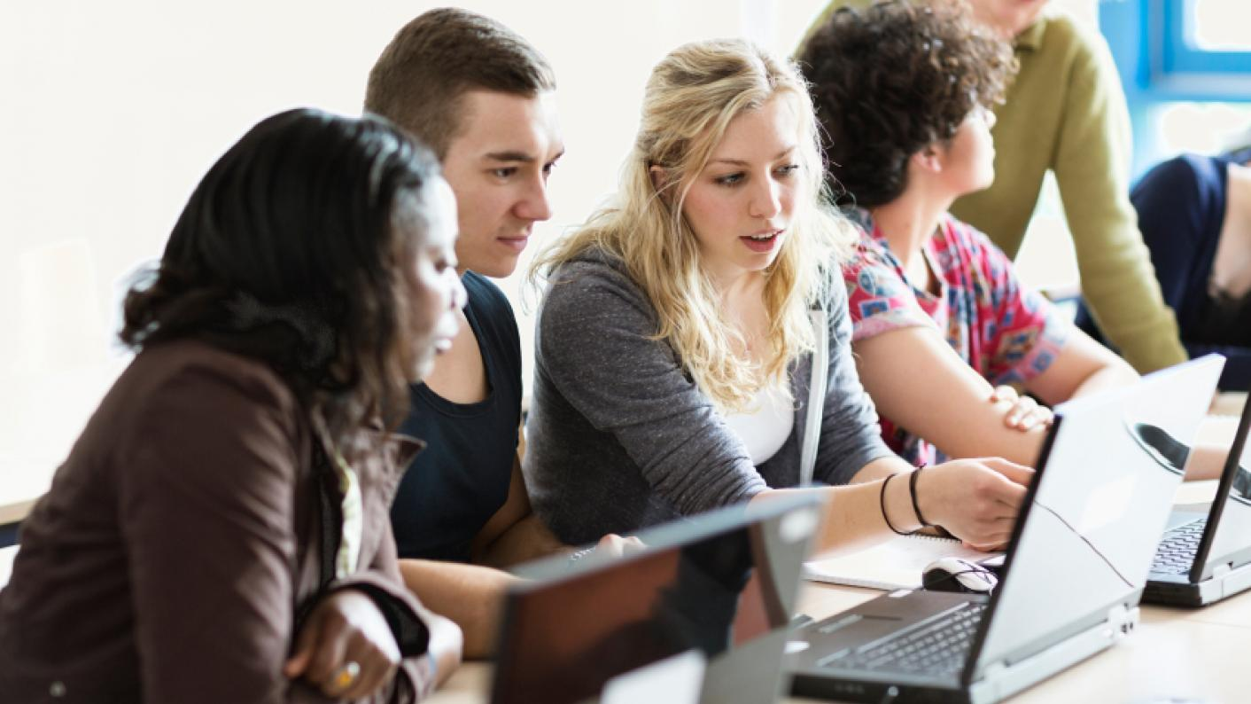 Adult education should be at the heart of government policy