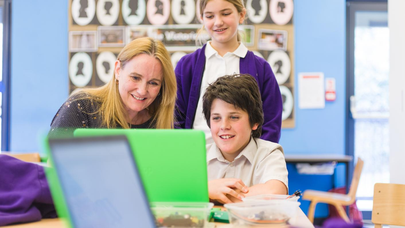 Why we need to rethink how we assess pupils