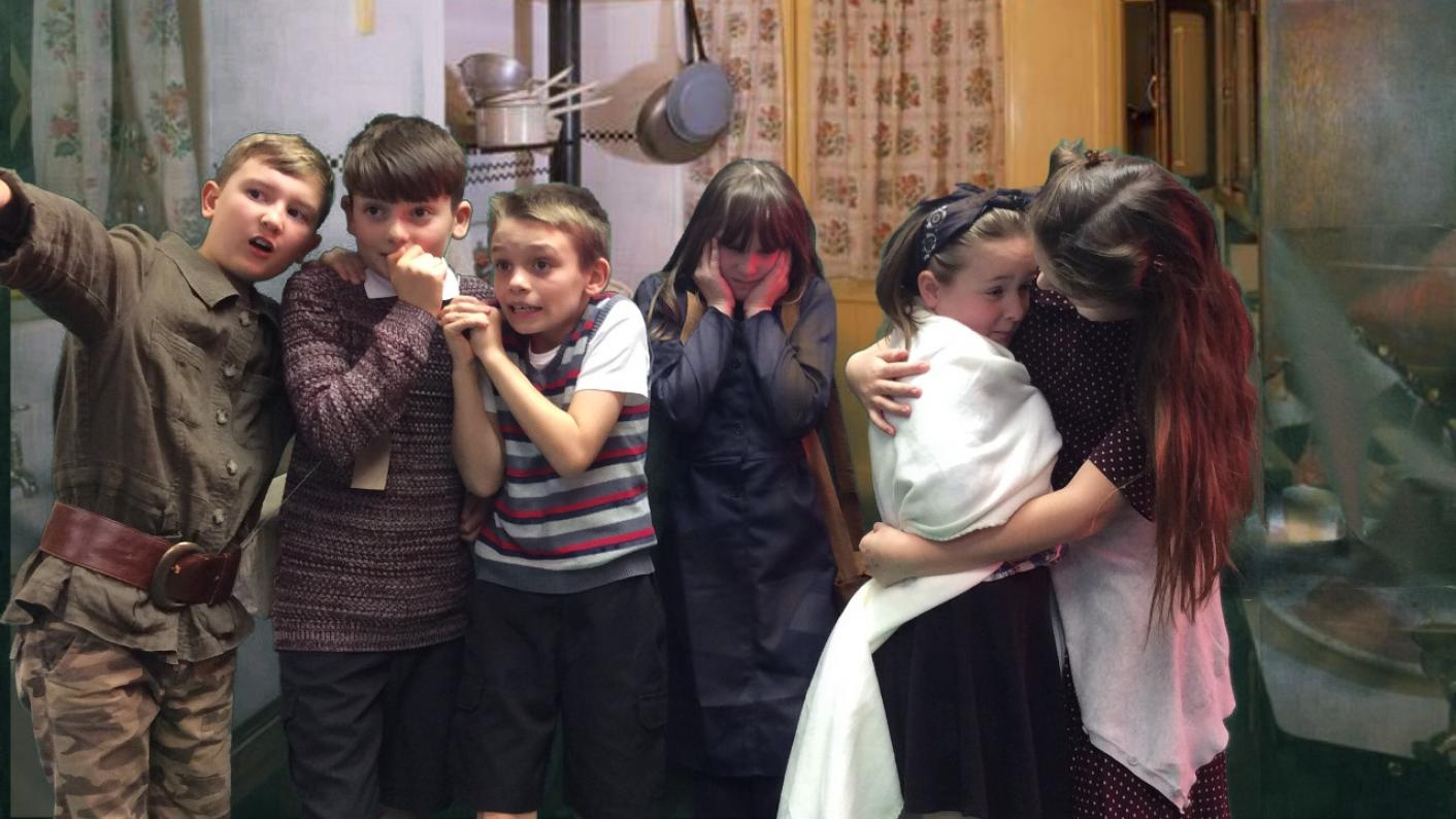 How drama can boost reading skills