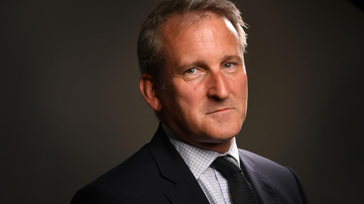 hinds, damian hinds, funding, schools, money, finances, hope, no hope, tes, interview