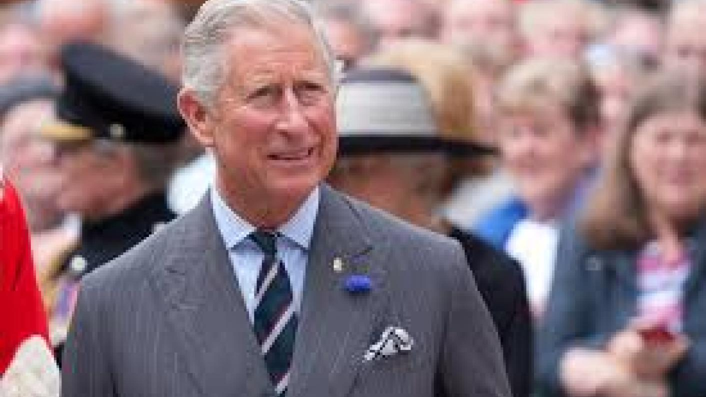 Prince Charles concerned about arts in schools