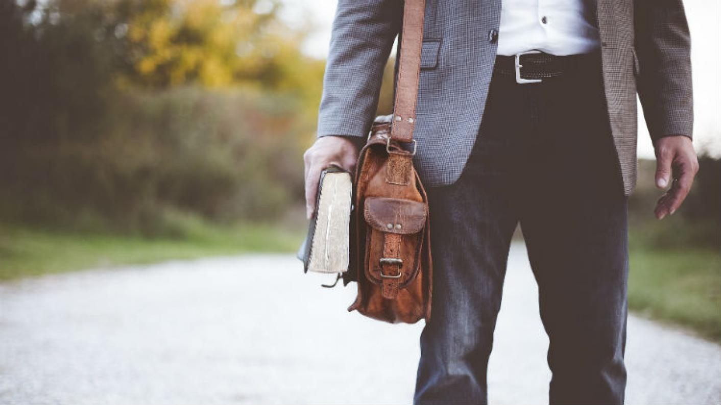 Preparing for your first teaching job