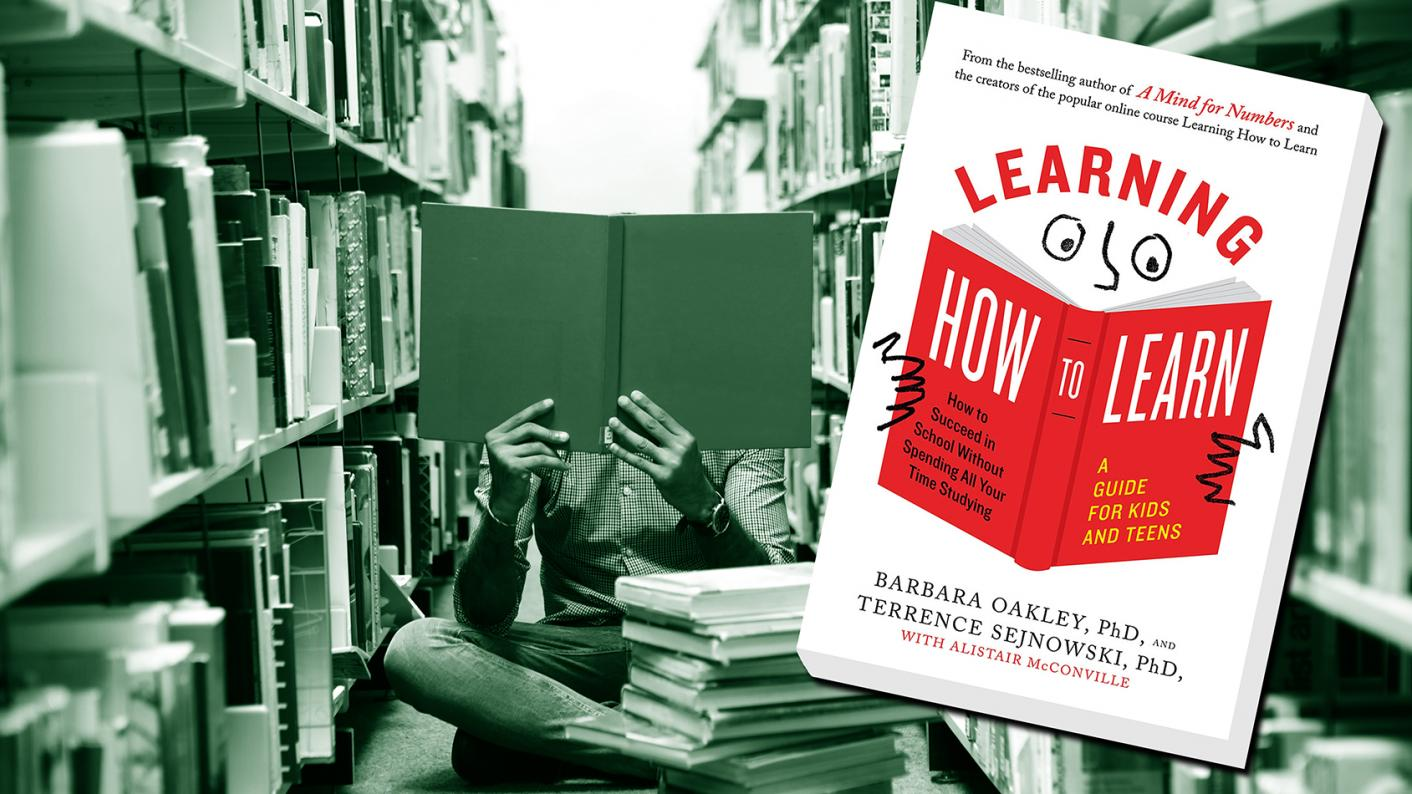 Book review: learning how to learn