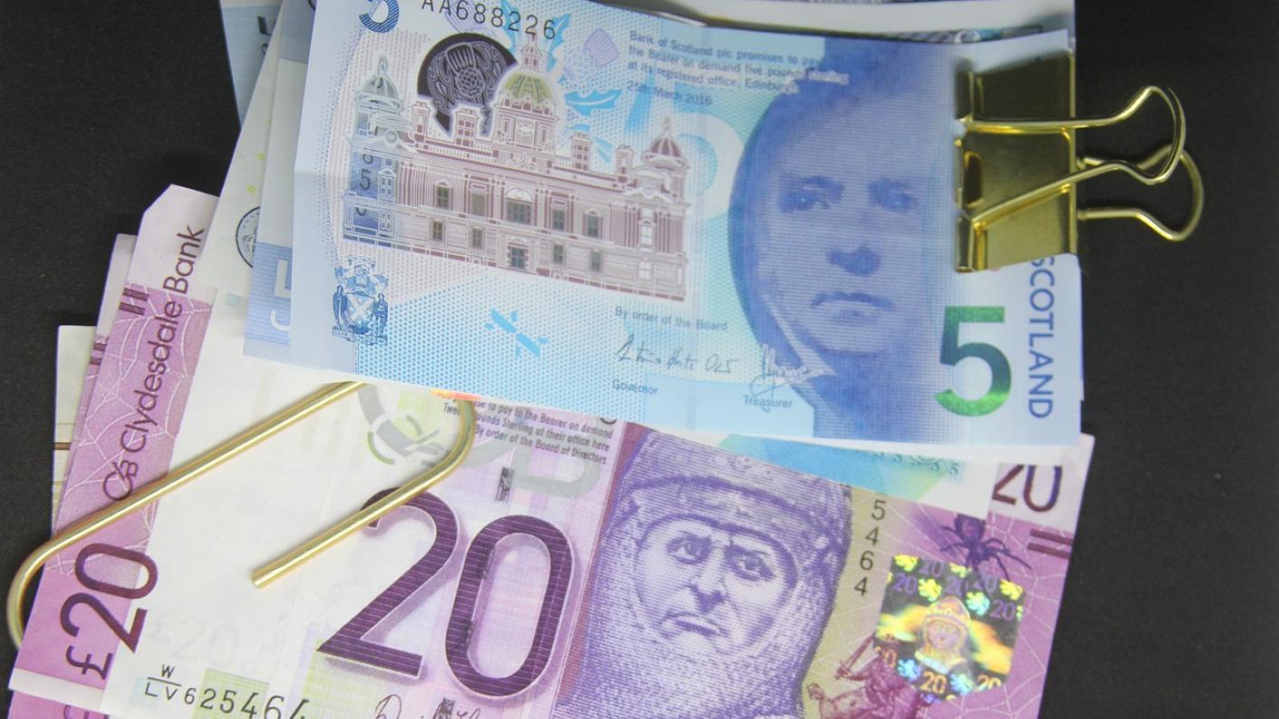 Teachers in Scotland reject 'derisory' pay deal