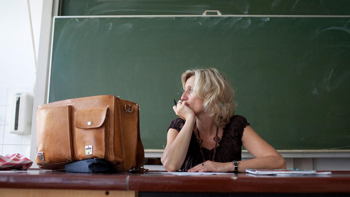 Teacher burnout: three ways to avoid it this term