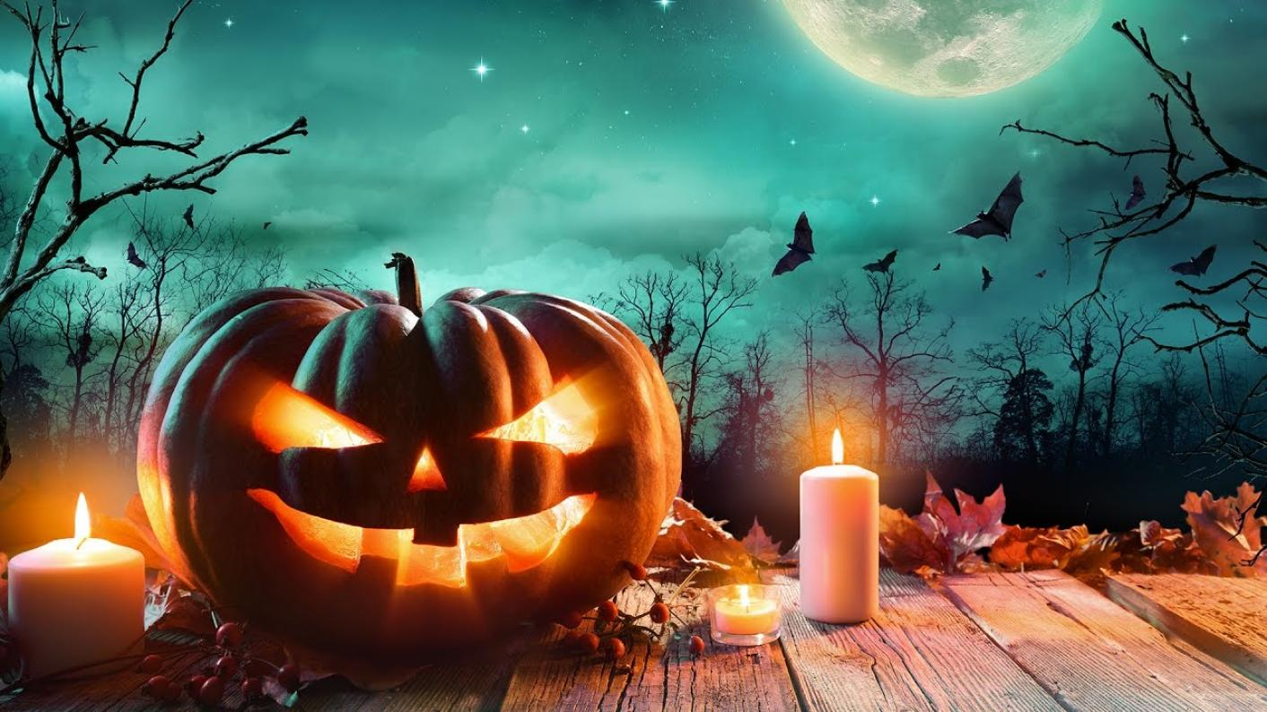 Halloween can inspire GCSE English students