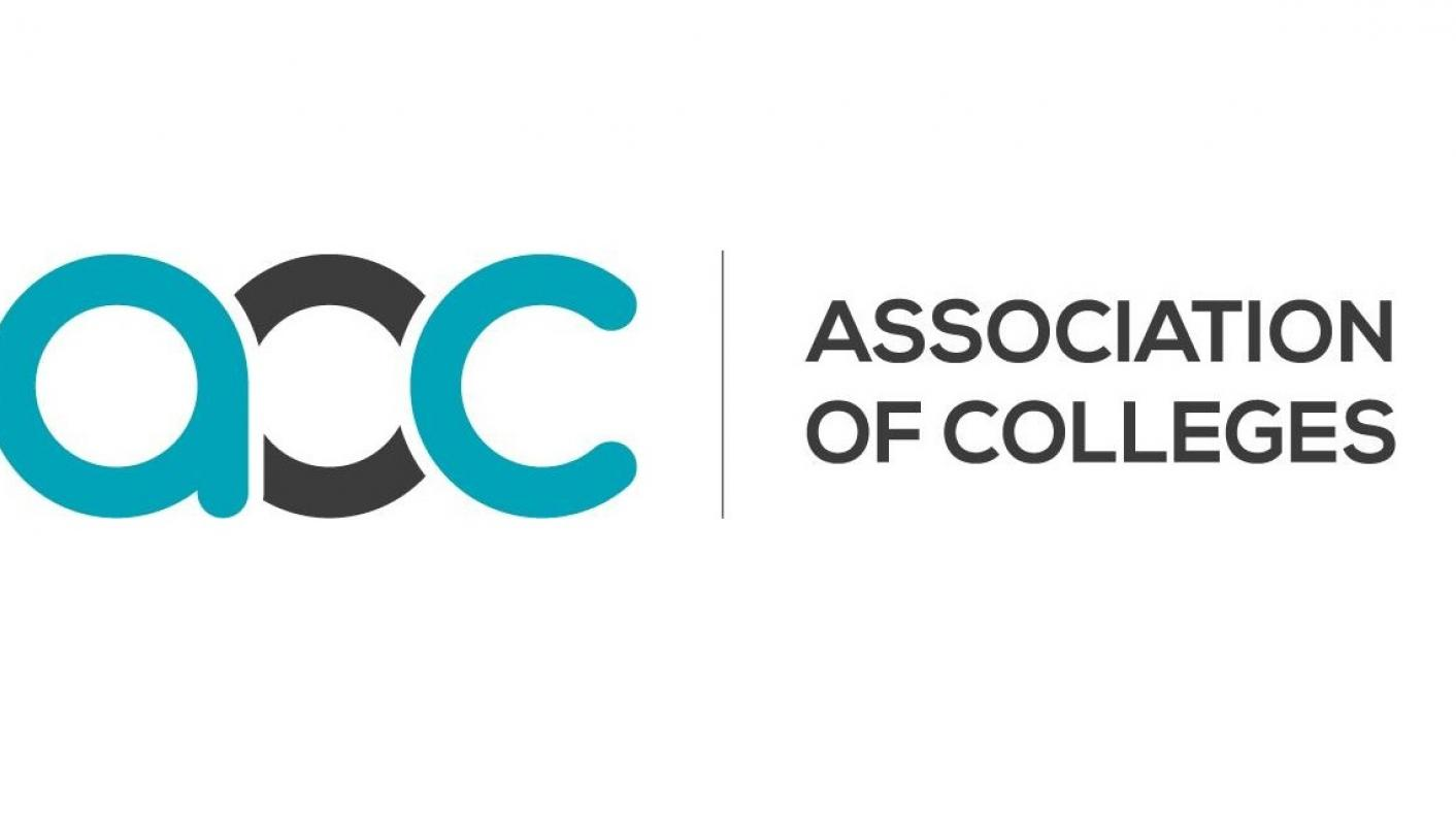 The AoC conference takes place at the ICC in Birmingham
