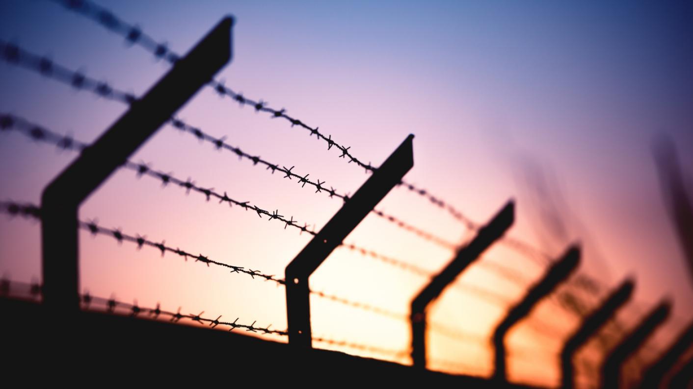 Coronavirus: Stop face-to-face prison education, says UCU
