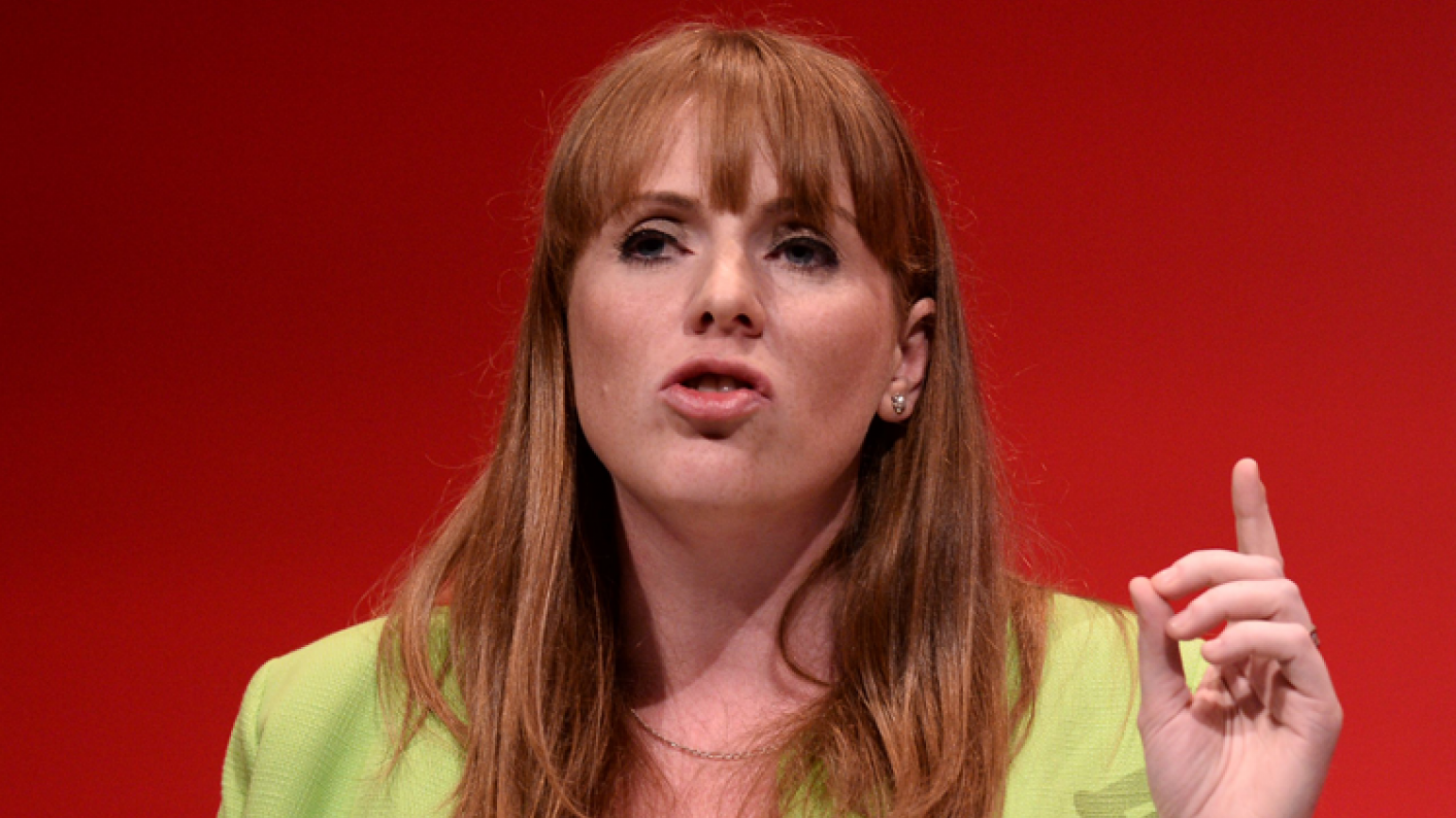 Angela Rayner on the apprenticeship levy: Labour, too, has work to do