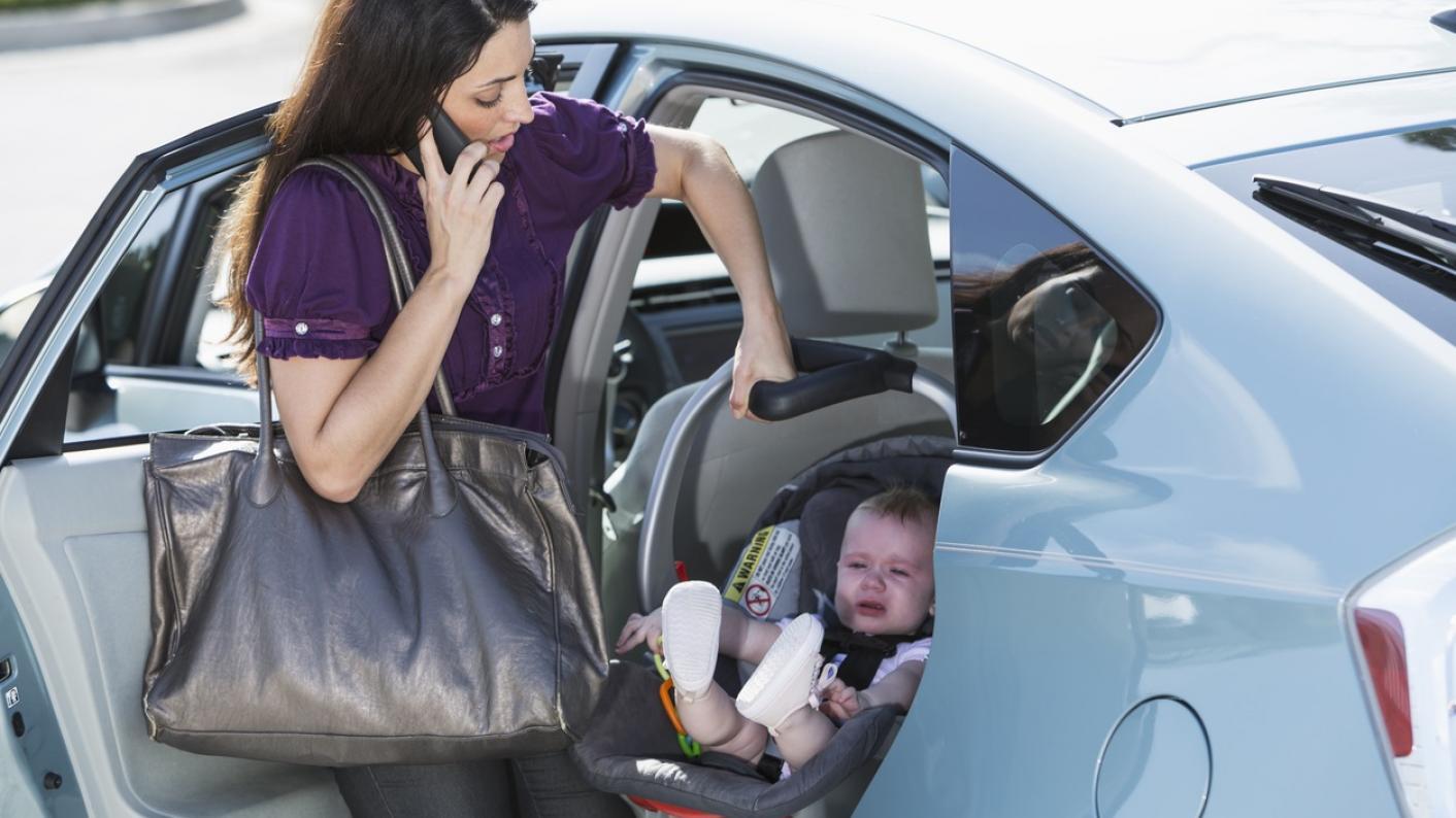 Maternity leave teachers