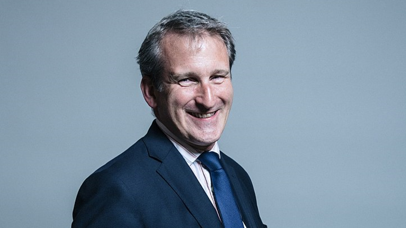 Education secretary Damian Hinds explains the focus of his new teacher recruitment and retention strategy