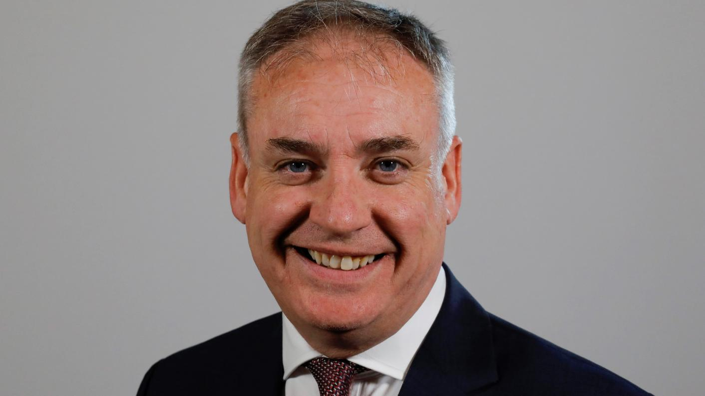 Coronavirus: Scotland's FE minister, Richard Lochhead, has written to college students to offer reassurance