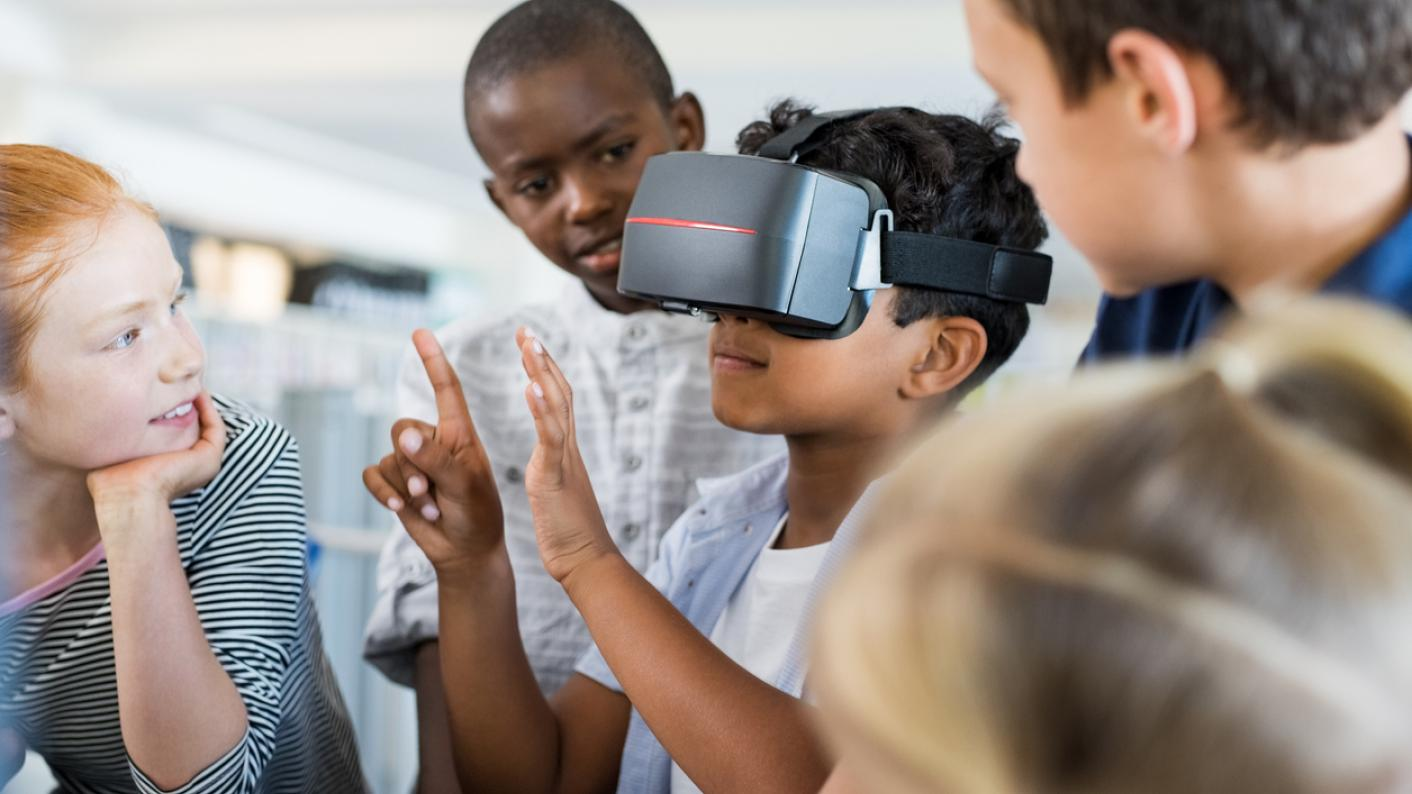 How can schools make the most of edtech? Neil Jarrett offers some pointers