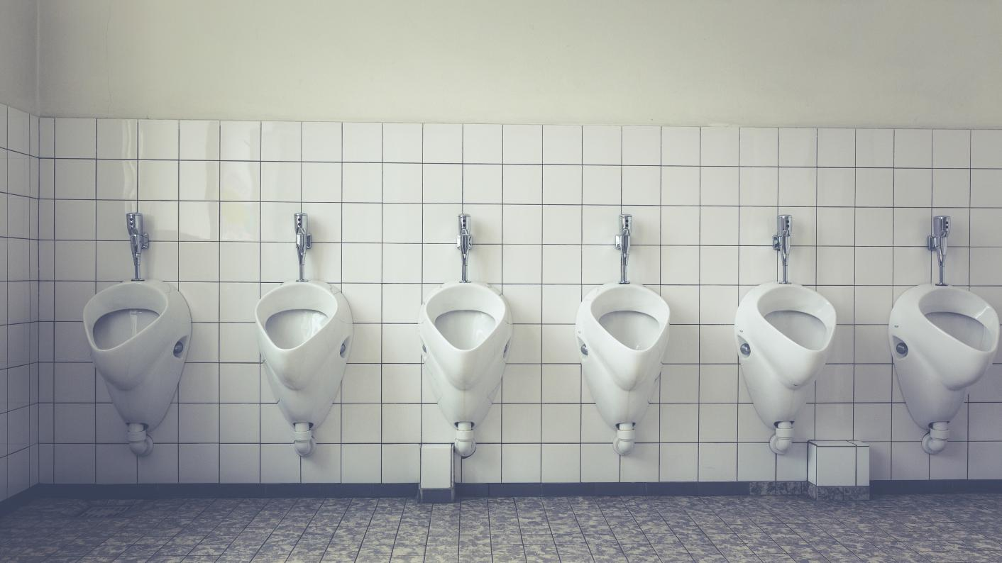 We have the chance to finally make school toilets safe spaces, writes Emma Kell