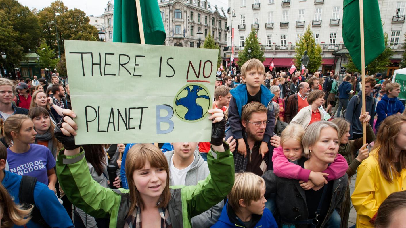 Pupil strike for climate change, climate change, Greta Thunberg