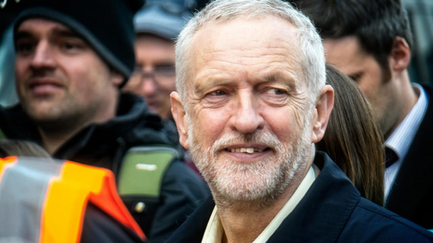 Election 2019: The Labour Party, under Jeremy Corbyn, plans to boost funding in further education and bring back the Education Maintenance Allowance, according to its manifesto
