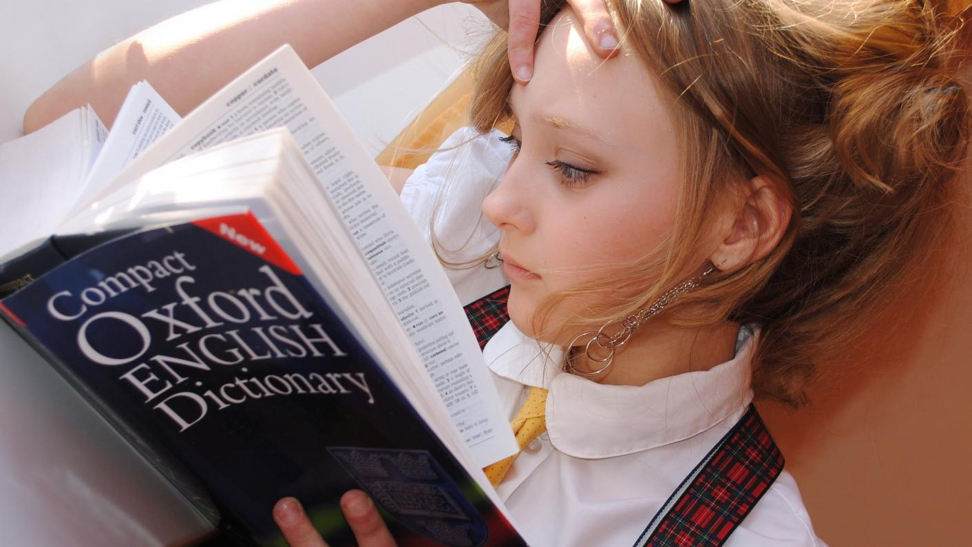 Scottish and Northern Irish pupils 'top at reading'