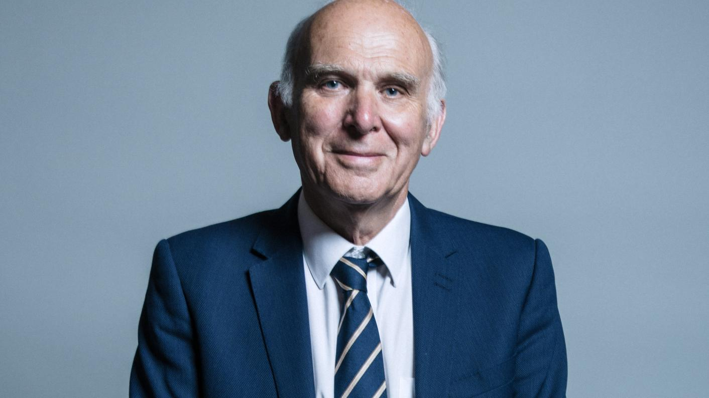 The Independent Commission on Lifelong Learning, convened by Sir Vince Cable, has recommended the introduction of personal education and skills accounts