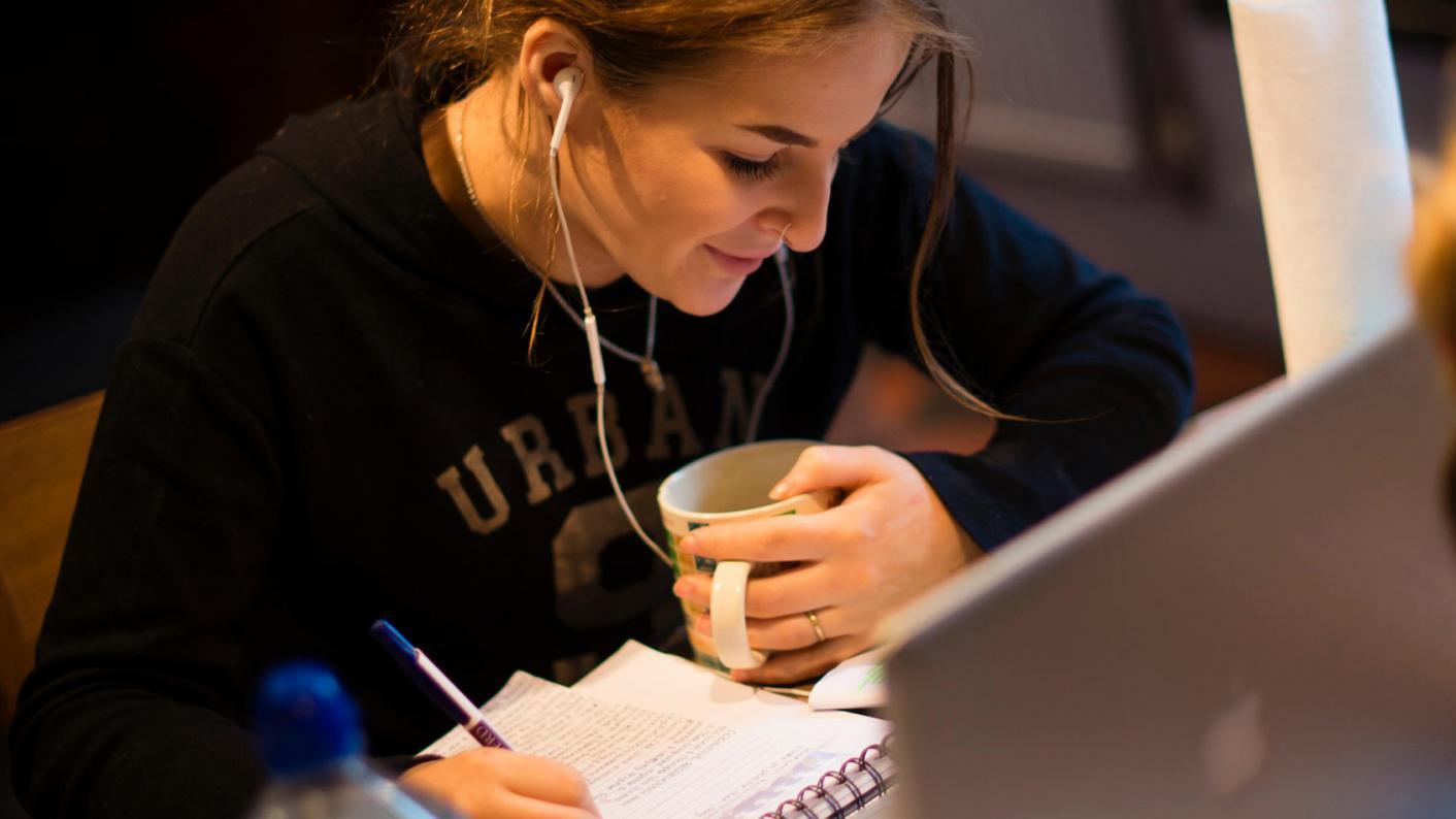 GCSE MFL revision