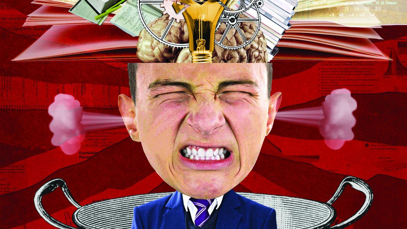 Coronavirus: Headteachers have had to make tough decisions, writes Michael Tidd