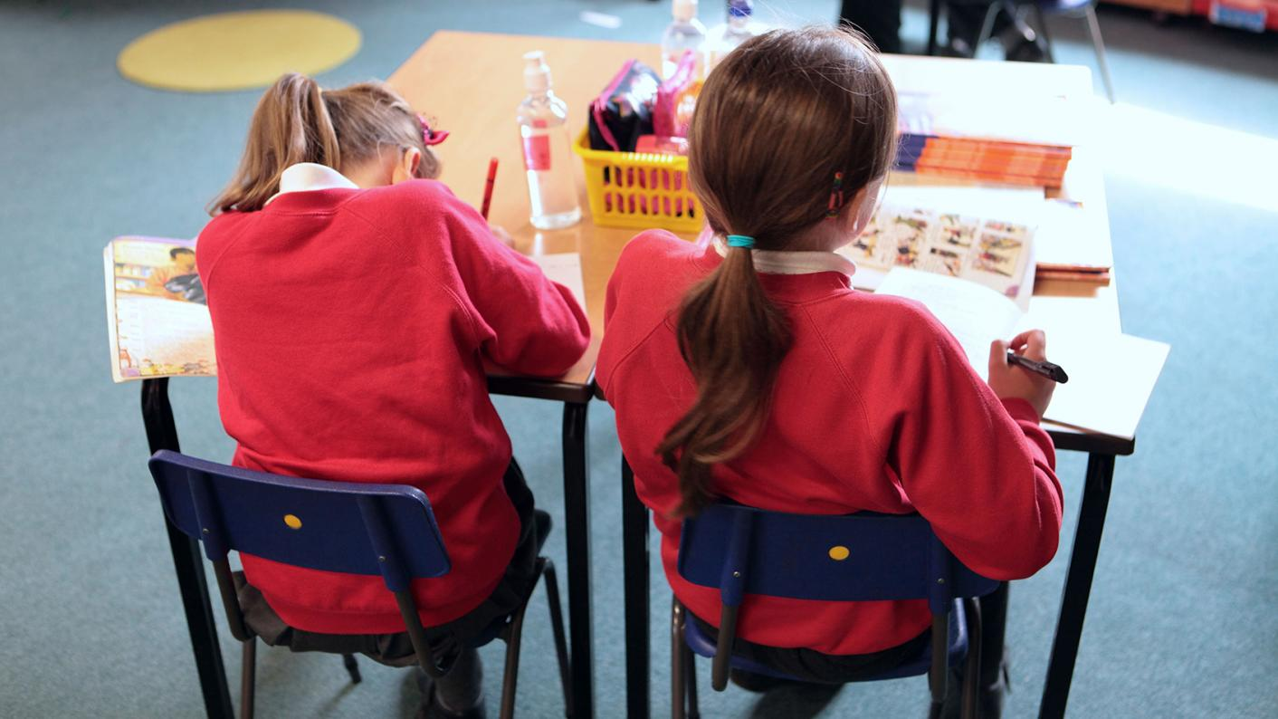 Ofsted's top grades should only go to schools which help others