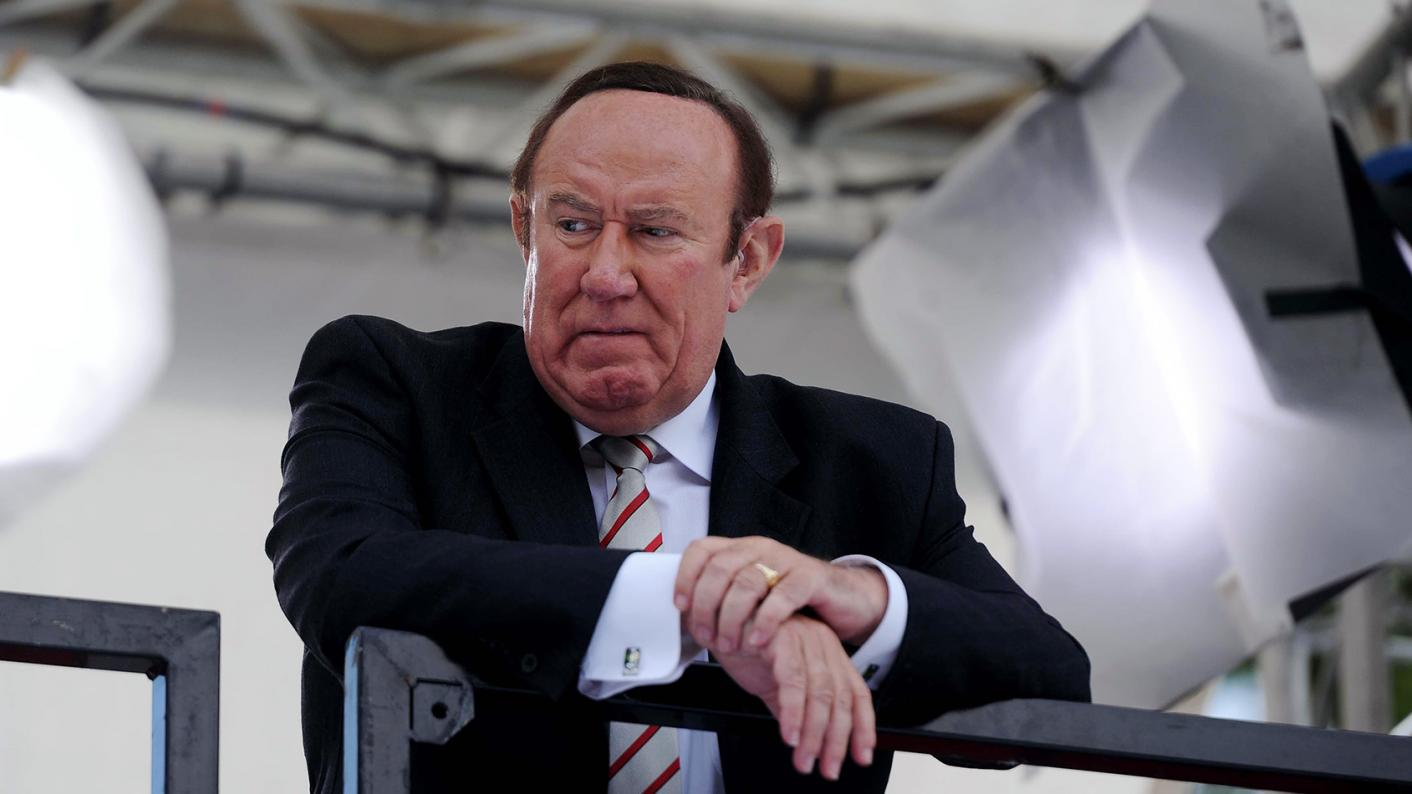 BBC presenter Andrew Neil breached broadcasting rules with illiteracy claim