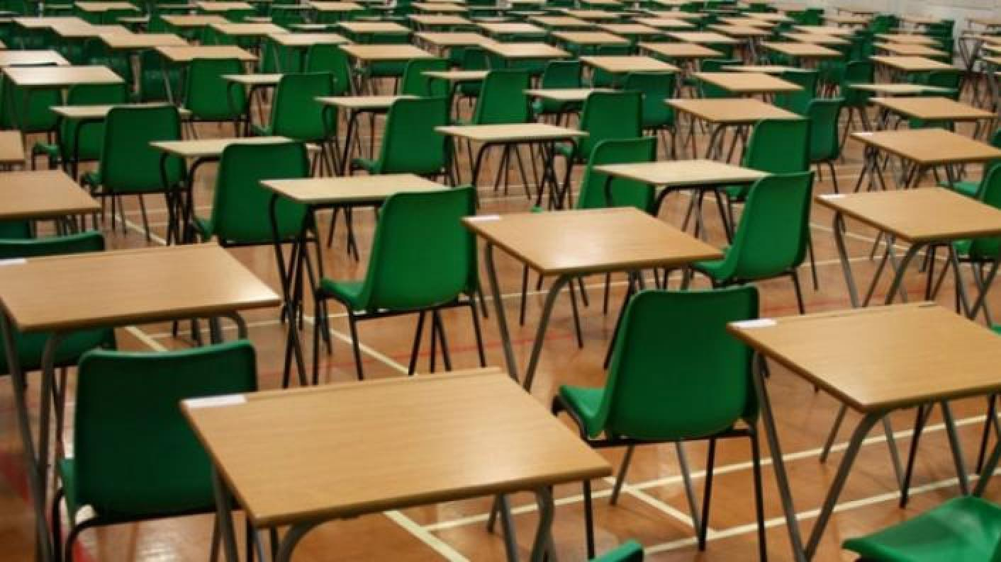 A new study has questioned the value of tests such as Sats.