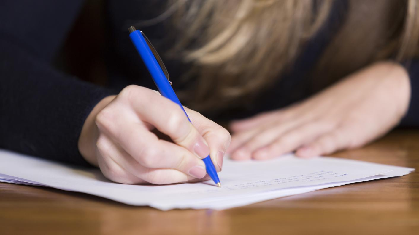 A-level results: English A-level uptake is in decline, figures suggest