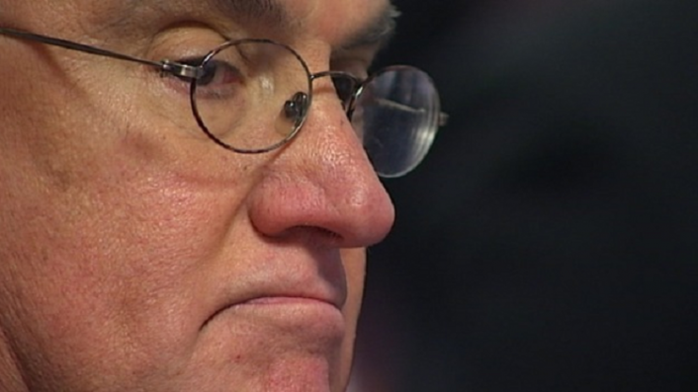 Sir Michael Wilshaw, a former head of Ofsted, would like to see parents fined for repeatedly swearing at school staff