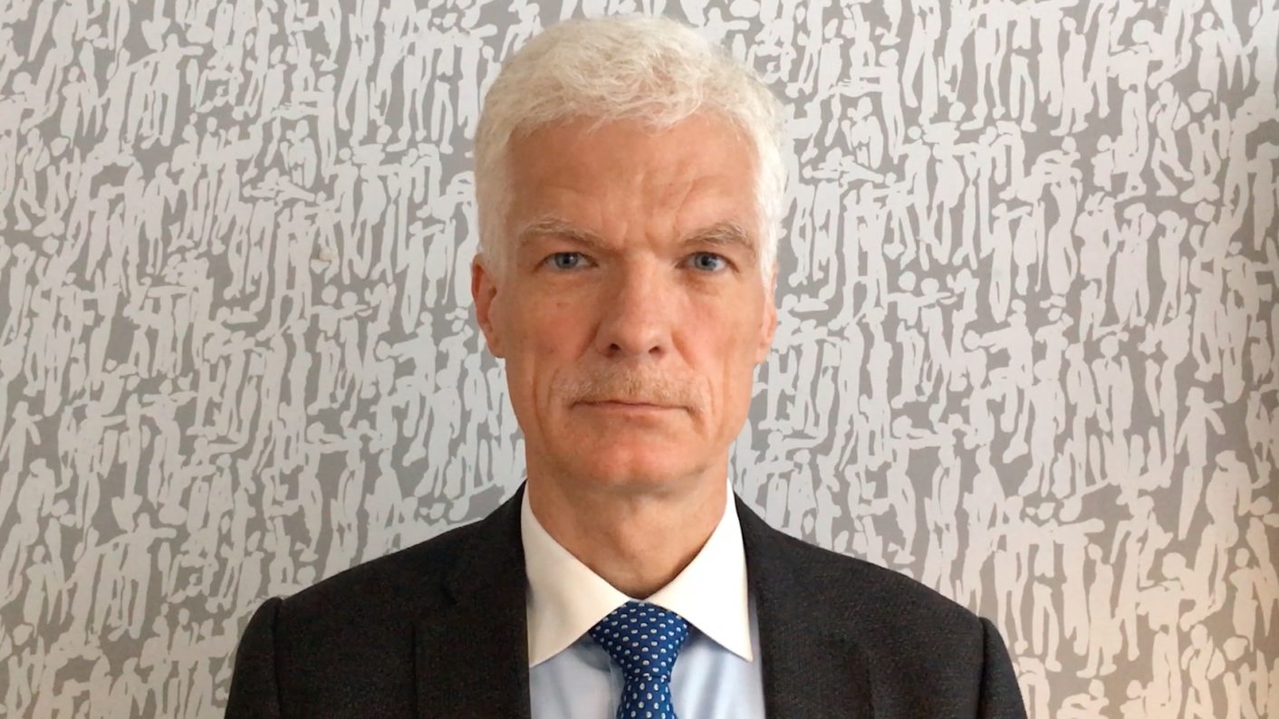 Apprenticeships should boost maths skills, says Andreas Schleicher, of the OECD