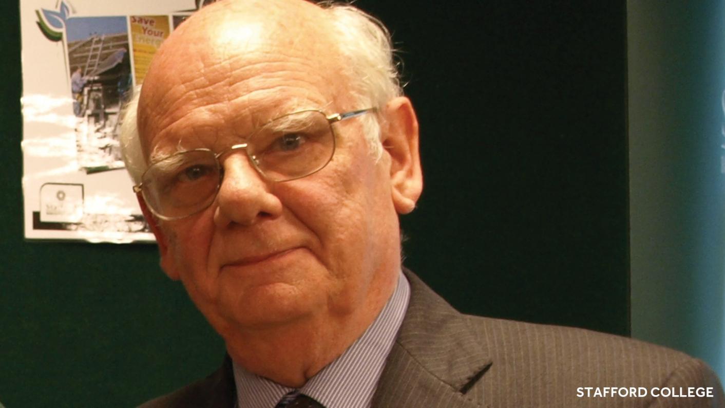 Sir Philip Hunter