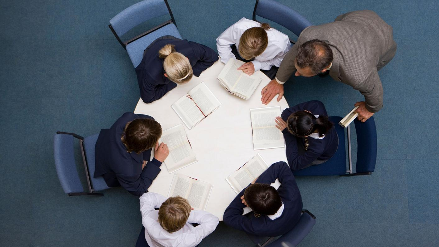 Reporters' take. What are the pitfalls of Ofsted putting greater emphasis on pupils' books?