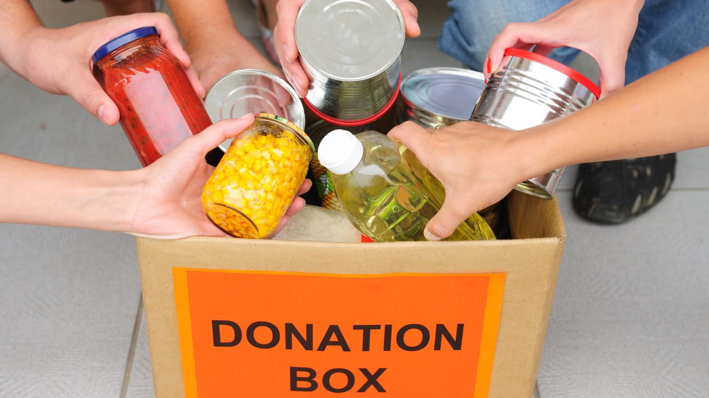 Some supply teachers have been forced to use food banks, NEU research shows